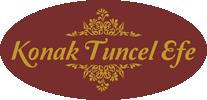 Konak Tuncel Efe Logo